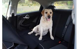 Mata samochodowa dla psa,...